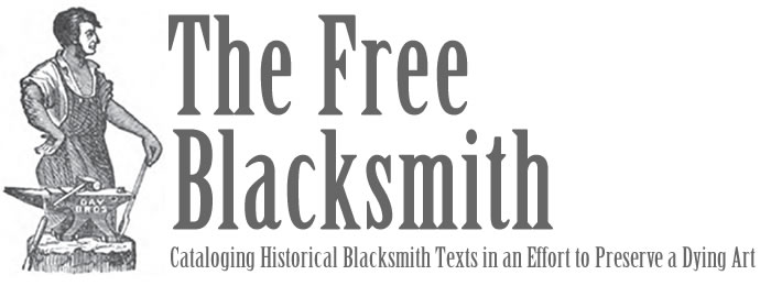 The Free Blacksmith